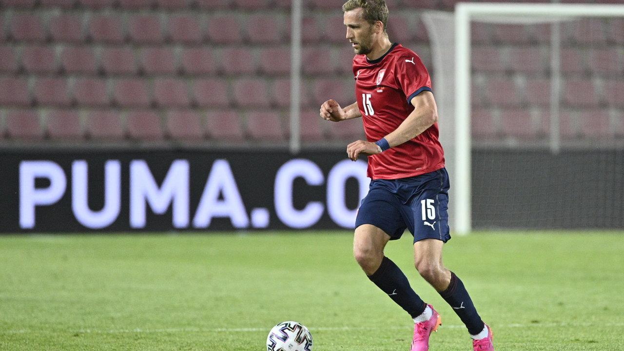 V generálce na Euro porazilo Česko 3:1 Albánii. Na hřišti nechyběl Tomáš Souček z londýnského West Hamu. Reprezentaci na turnaji v základní skupině čekají Anglie, Chorvatsko a Skotsko.