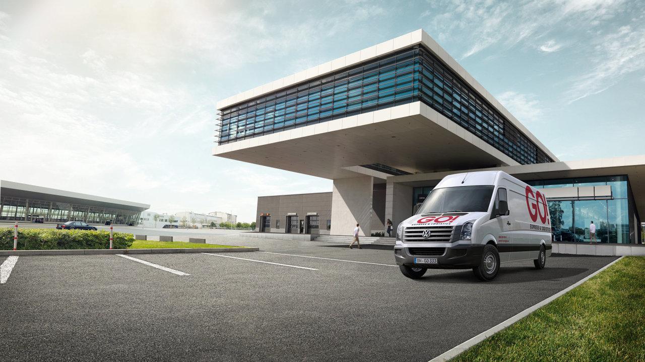 Logistická společnost GO! Express & Logistics mění vlastnickou strukturu