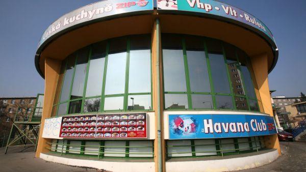 Pavilon Havana