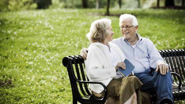 Kdo dobře zainvestuje, může se v důchodu jen smát - Ilustrační foto.