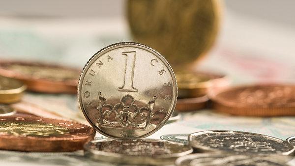 Inflace byla v prosinci v�razn� ni���, ne� o�ek�vala �esk� n�rodn� banka - Ilustra�n� foto.