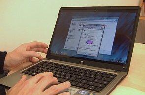 ultrabook Hewlett-Packard