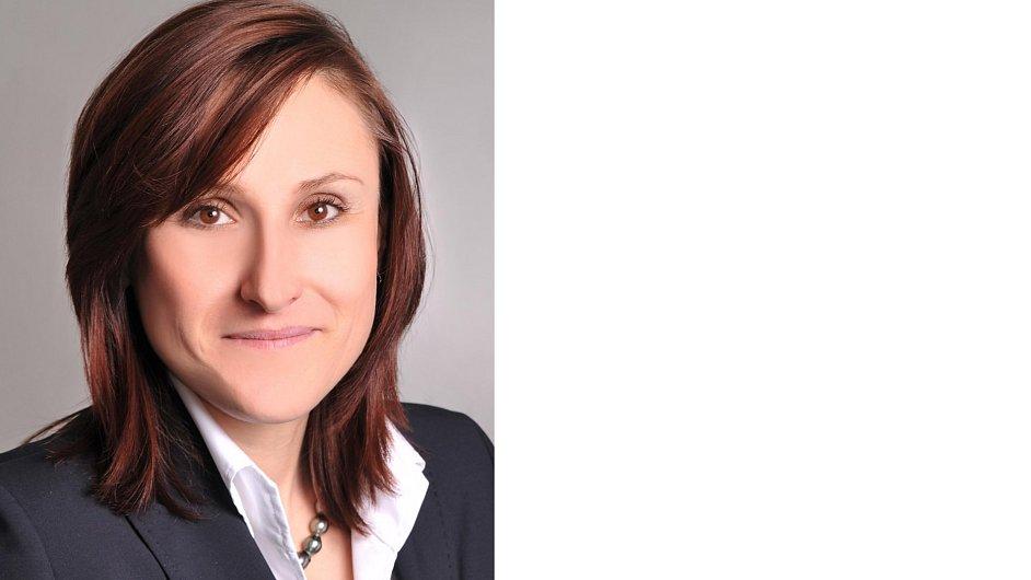 Lenka Zelingrová, výkonná ředitelka a jednatelka společnosti Koučink Centrum