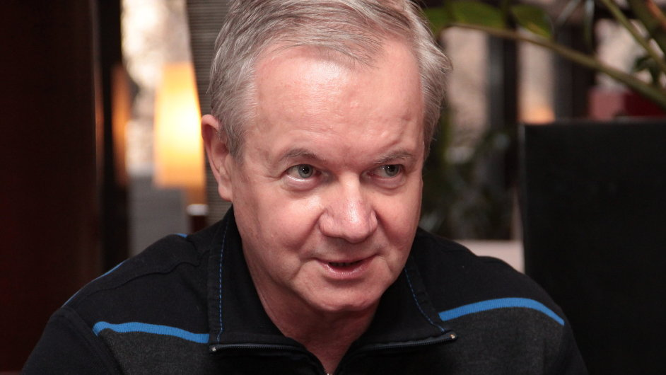 František Laurinec
