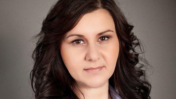 Renata Fišerová, marketingová manažerka společnosti ANNONCE a.s.