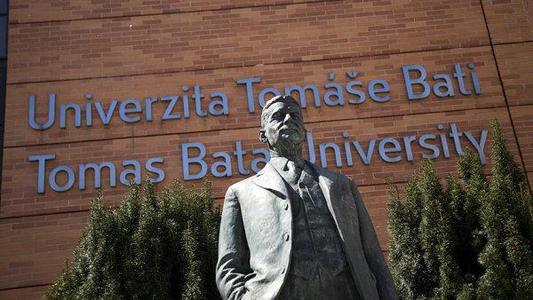 Univerzita Tomáše Bati Zlín