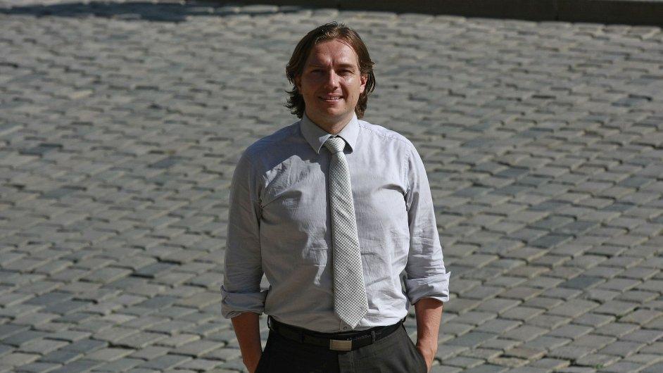 Poslanec Michal Babák