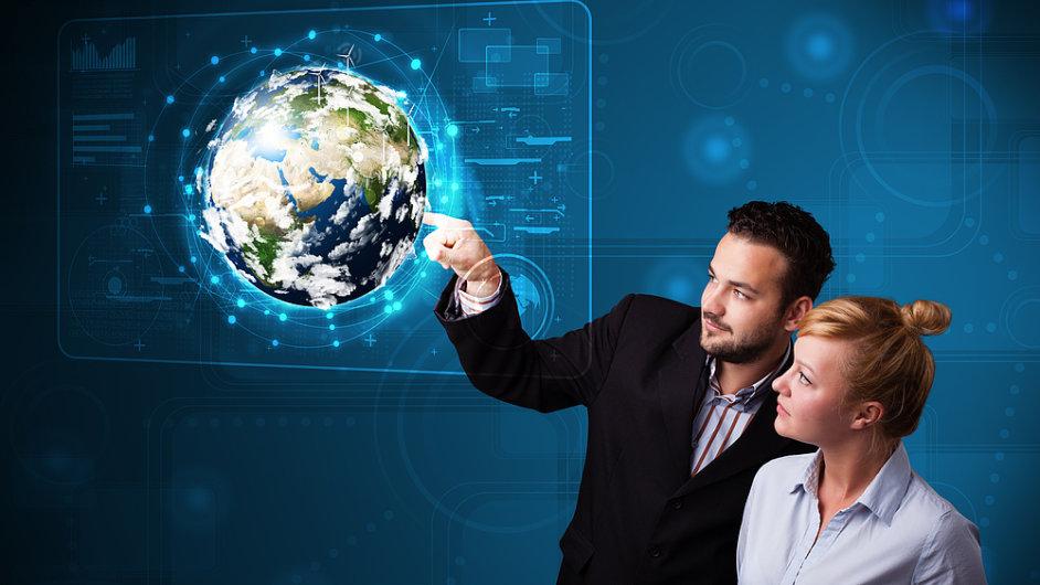 Světový byznys a podnikání