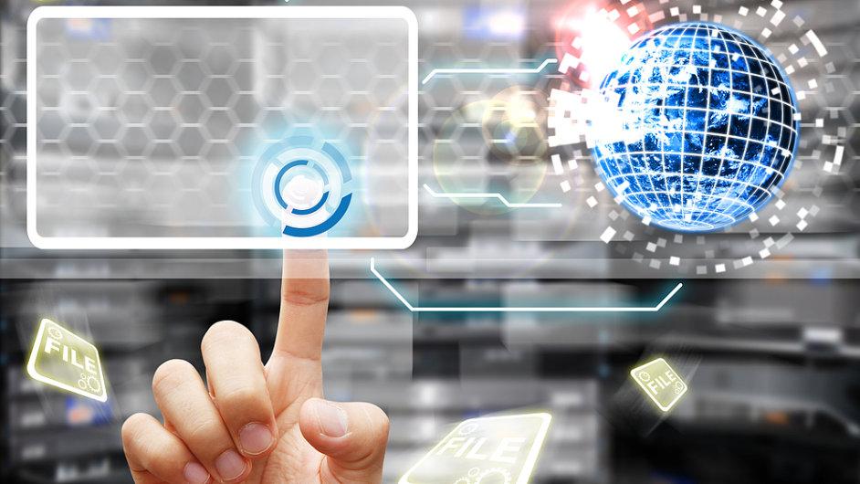 Informační systém a internet