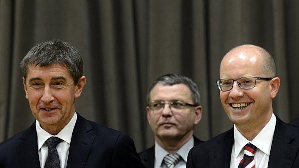 Vláda návrh opozice odmítla - Ilustrační foto.