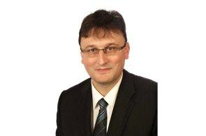 Radek Kadlec, obchodní ředitel společnosti PACOVSKÉ STROJÍRNY