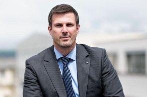 Marian Mráz, ředitel Rozvoje financování lehké dopravní techniky ČSOB Leasing