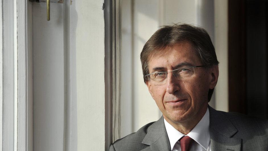 Vladimír Valenta, hlavní hygienik