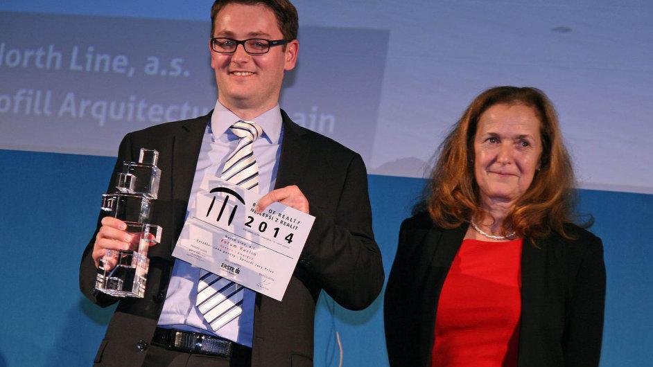 Oceneni pro Forum Karlín
