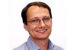 Michal Pokluda, Head of Business lines and Segment management v mBank