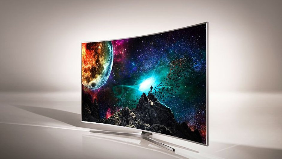 """SUHD"" televizor Samsung J9500"