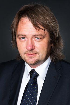 Jan Mrvík, výkonný ředitel společnostil EDITEL CZ