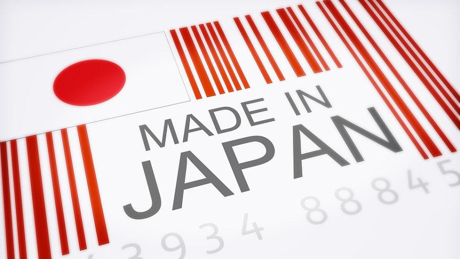 Japonská ekonomika příjemně překvapila