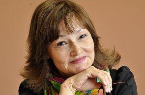Jitka Moravcová, HR ředitelka společnosti DB Schenker