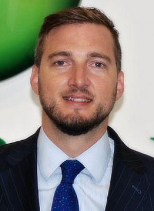 Petr Vodenka, specialista na strukturované financování Sberbank CZ