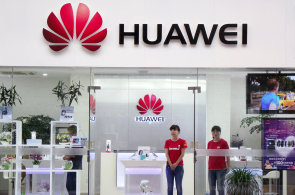 Huawei chce ovládnout chytré domácnosti a televize a zrychlit internet v Česku
