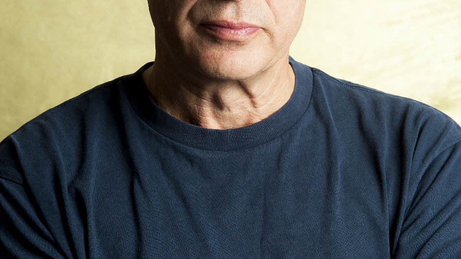 Svoji poslední nahrávku Lux vydal Brian Eno v roce 2012.