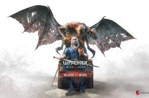 Herní tip: Zaklínač Geralt se v příběhu O krvi a víně loučí s hráči ve velkém stylu