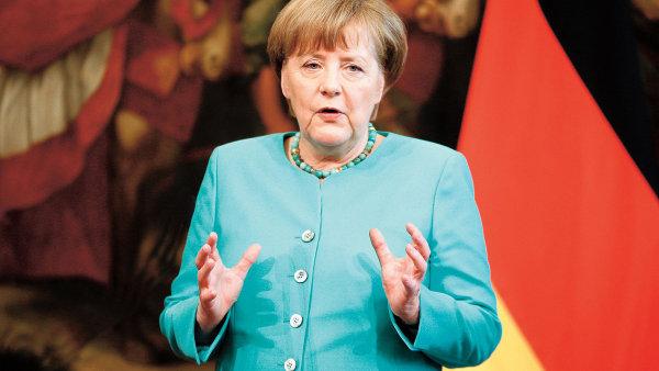 Podnikatele v Německu mohou čekat zvýšené celní kontroly