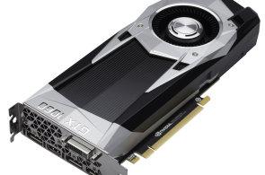 Vítězství pro zelené: V souboji levných grafických karet vyhrává GeForce 1060 od Nvidie