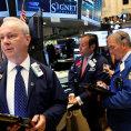 Dow Jones�v index je na rekordu. Pomohl mu optimistick� pohled investor� na v�voj sv�tov� ekonomiky