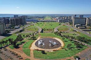 Brasilia: Město jako ze sna, s pevnými kořeny a identitou, ve kterém se budete cítit jako doma