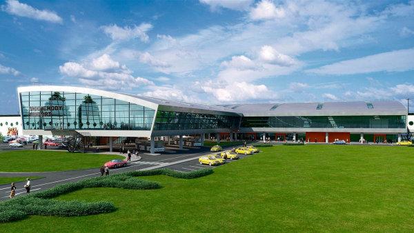 Modernizace letiště ve Vodochodech se odkládá. Penta zvažuje arbitráž