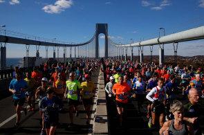 Nejslavnější maratony světa