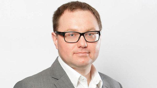 Martin Ehl, vedoucí zahraniční sekce HN.