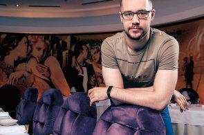Nejlepší kuchaři, které neznáte: Nemám rád hlášku, že určitý host je VIP, říká Pavel Býček z Alcronu