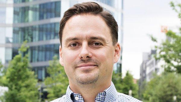 David Arzt, marketingový ředitel internetového srovnávacího portálu Ušetřeno.cz