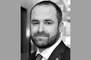 Jan Mottl, obchodní ředitel divize Property Development stavební společnosti HOCHTIEF CZ