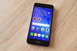 Honor 6A: Když levnému telefonu ještě snížíte cenu, stává se z něj silný bojovník s výdrží