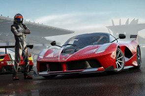 Forza Motorsport 7 má na své straně čísla včetně sedmi stovek aut, hlavní je ale závodní duše