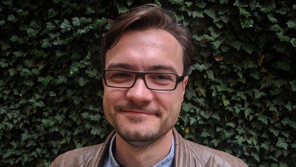 Petr Poláček je novým ředitelem redakcí v Tiscali Media