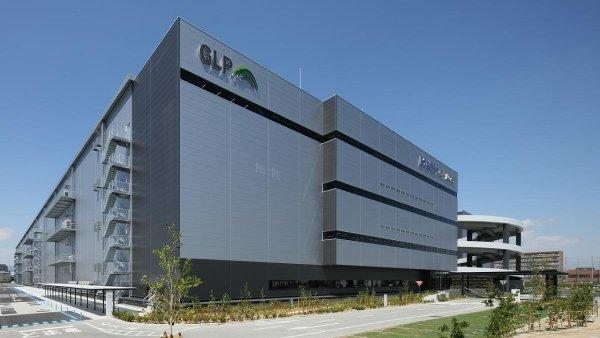 Největší asijský developer skladů GLP jde do Evropy.
