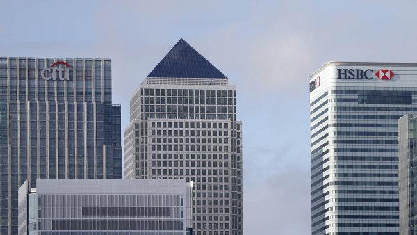O novém sídleEvropského orgánu pro bankovnictví (EBA) rozhodnou země EU vlistopadu (londýnské sídlo EBA na snímku uprostřed).