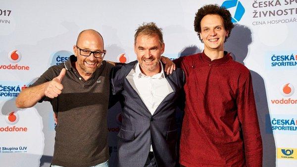 V Moravskoslezském kraji vyhrála soutěž Firma roku společnost Brebeck Composite, druhé místo obsadila Hedviga Group a třetí EUdomy Morava.
