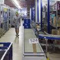 Roboti by měli především zpřesnit a usnadnit pracné vychystávání položek ze skladu - Ilustrační foto.