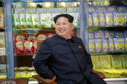 Severní Korea se bojí námořní blokády ze strany USA. Považovali bychom ji za vyhlášení války, prohlásil vládní list