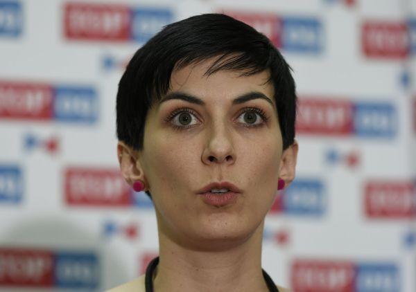 Markéta Pekarová Adamová.
