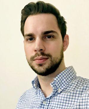 Tomáš Štalmach, analytik/JIRA konzultant, Arbes Technologies