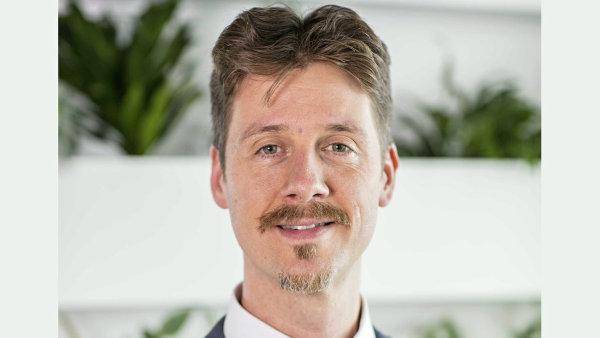 Mark Vermeule, ředitel pro řízení rizik společnosti NN ČR/SR