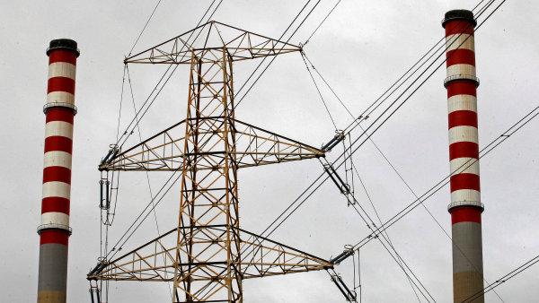 Německo zabránilo vstupu Číně do energetické sítě.