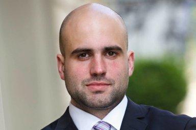 Martin Popík, ředitel divize Risk a Collections společnosti Home Credit